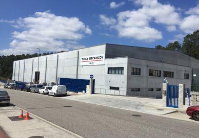 Apertura nuevo almacén en Galicia