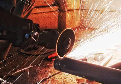 Se disparan los precios del hierro y el acero por la acelerada recuperación en EEUU y China